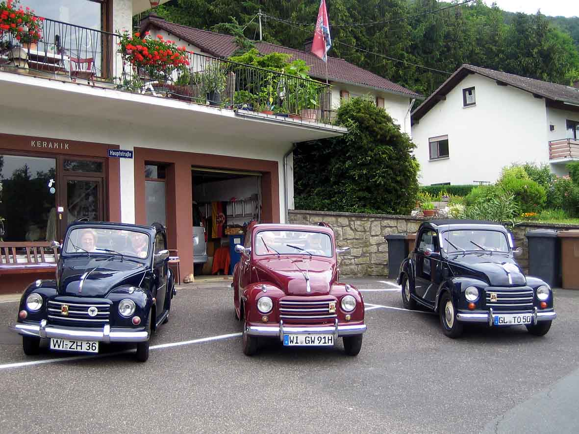 oldtimer autos