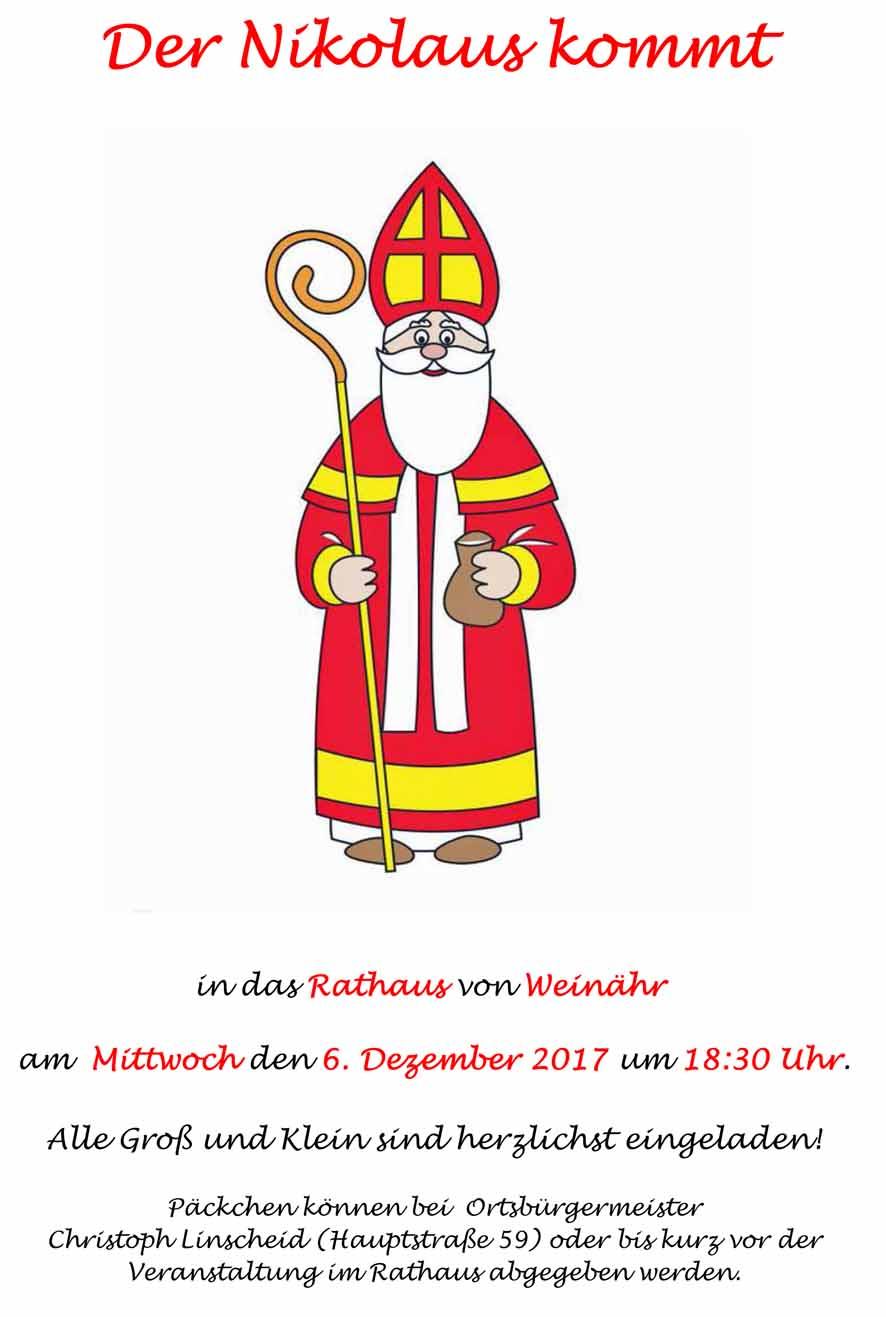 Nikolaus_2017_Weinähr