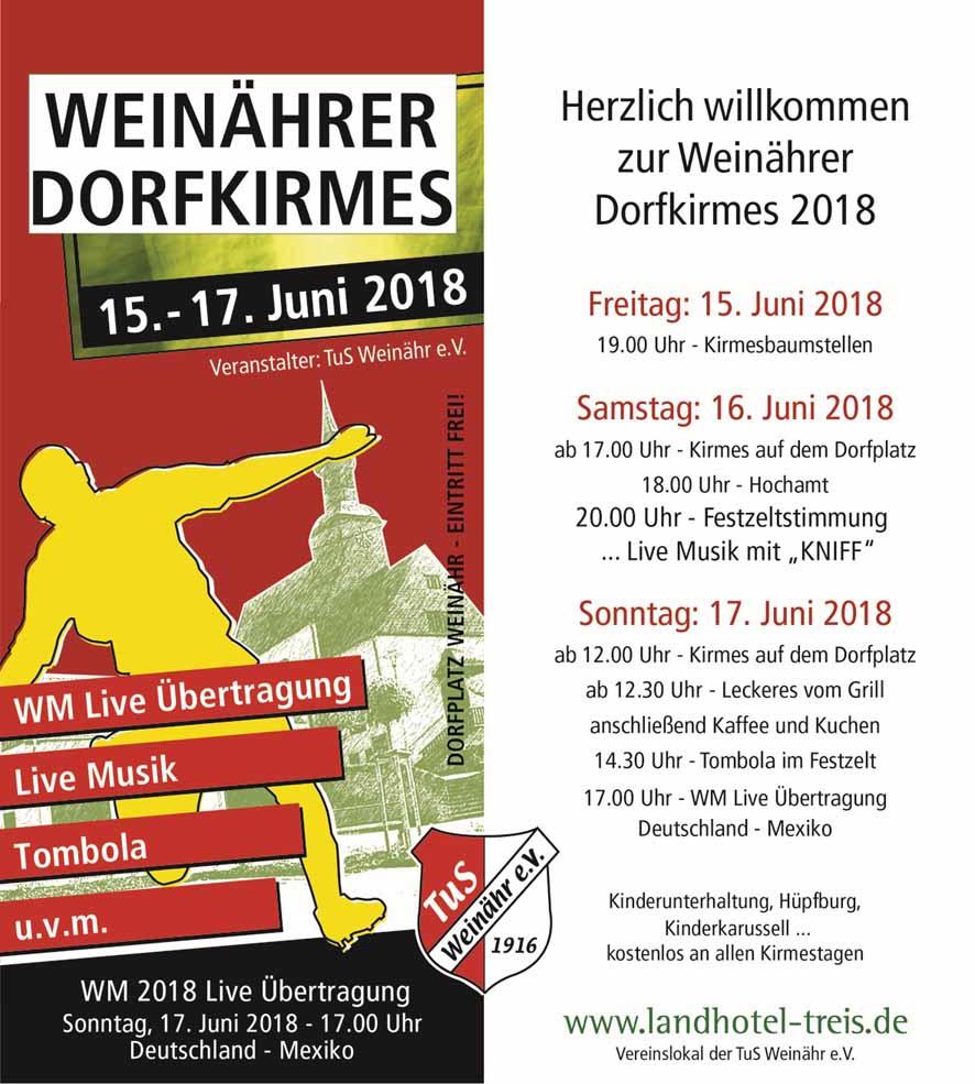Kirmes_Weinähr