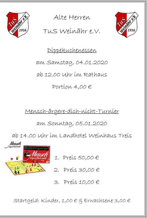 Microsoft Word - Alte Herren Dippekuchen und Mädn
